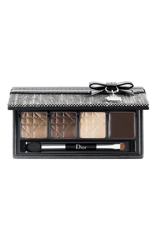 Alternate Image 1 Selected - Dior 'Backstage Expert' Holiday Eye Palette