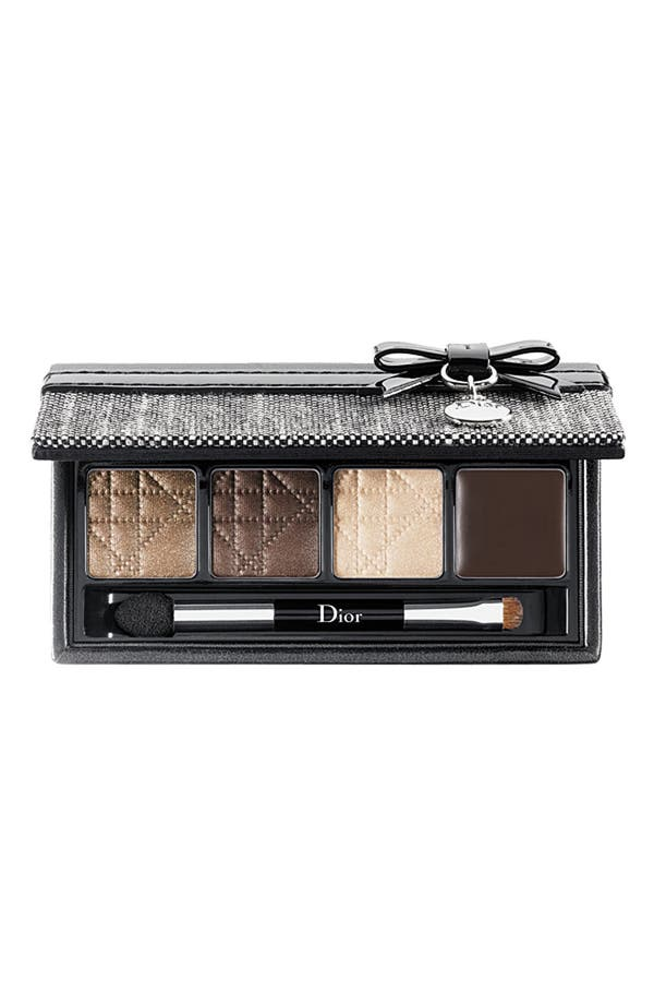Main Image - Dior 'Backstage Expert' Holiday Eye Palette