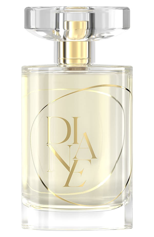 Alternate Image 1 Selected - Diane von Furstenberg 'Diane' Eau de Toilette