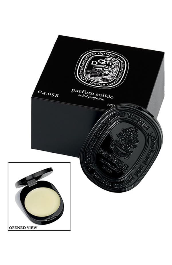Alternate Image 1 Selected - diptyque Do Son Solid Perfume