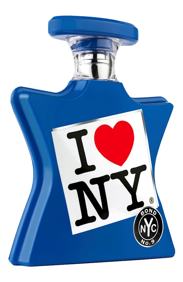 Alternate Image 1 Selected - I Love New York for Him by Bond No. 9 Fragrance