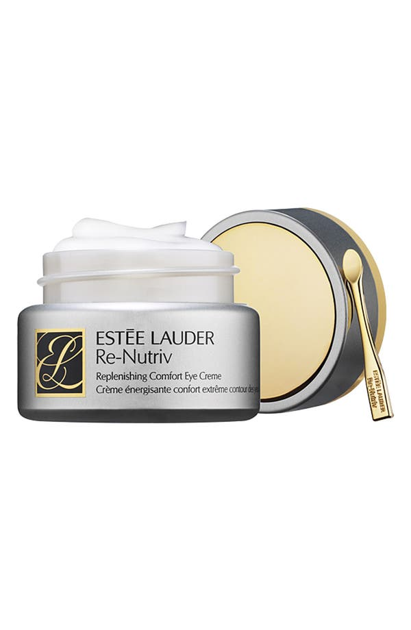 ESTÉE LAUDER 'Re-Nutriv' Replenishing Comfort Eye Crème