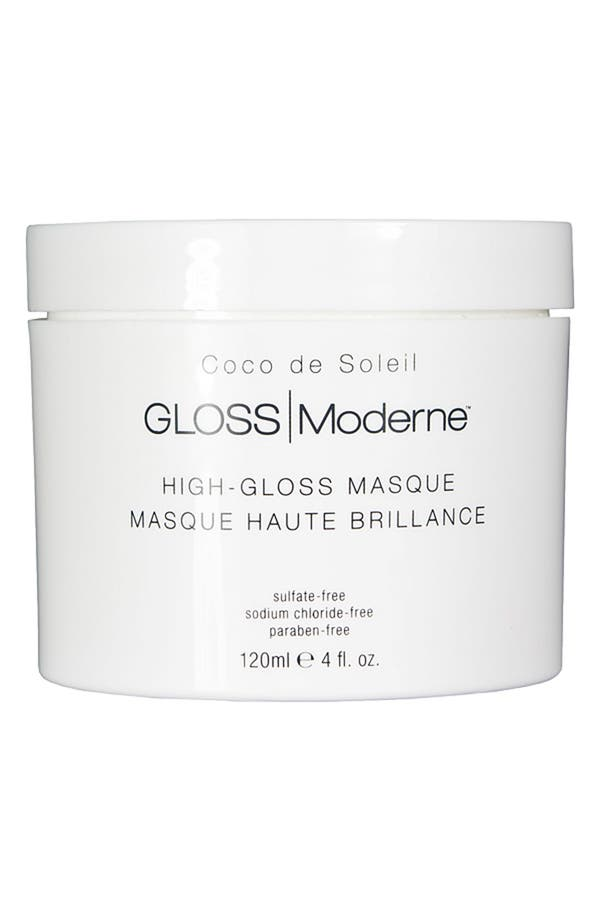 Alternate Image 1 Selected - GLOSS Moderne™ High-Gloss Masque