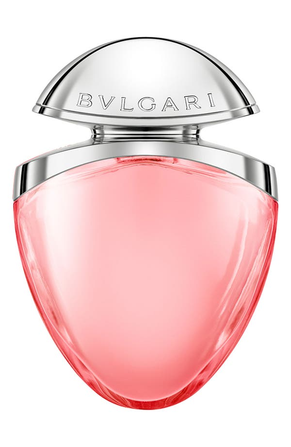 Alternate Image 1 Selected - BVLGARI 'Charms - Omnia Coral' Eau de Toilette