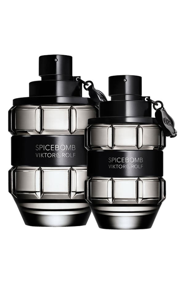 Alternate Image 2  - Viktor&Rolf 'Spicebomb' Eau de Toilette