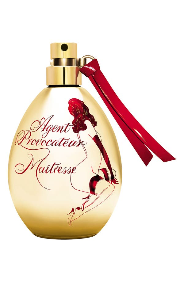 Alternate Image 1 Selected - Agent Provocateur 'Maîtresse' Eau de Parfum