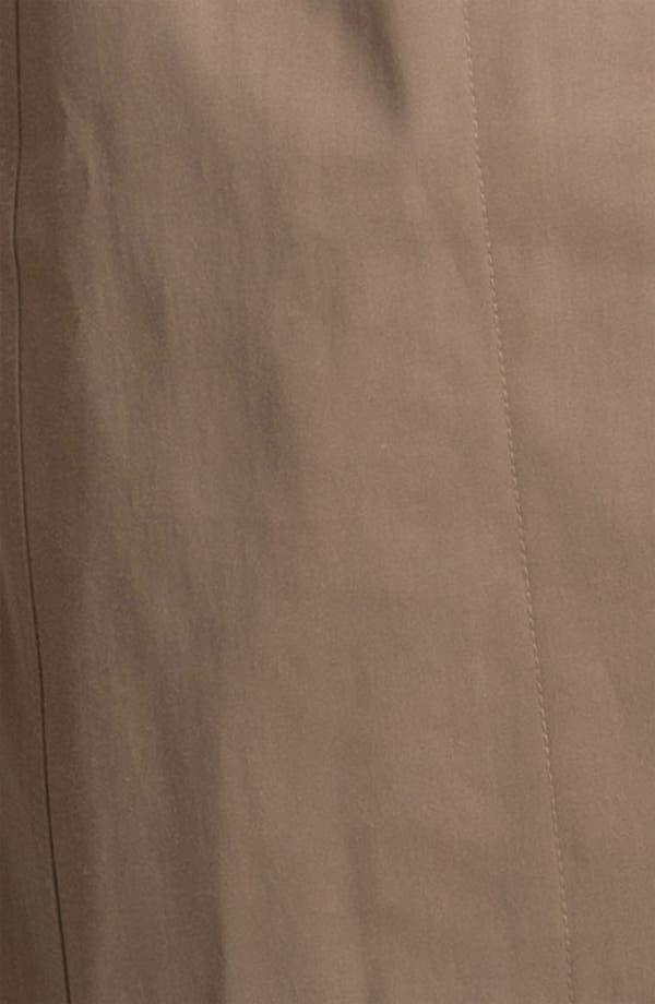 Alternate Image 3  - MICHAEL Michael Kors Trench Coat with Detachable Liner (Plus)