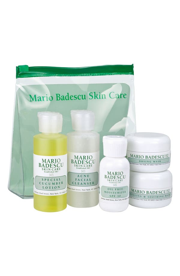 Alternate Image 1 Selected - Mario Badescu 'Acne Control' Kit (Nordstrom Exclusive) ($50 Value)