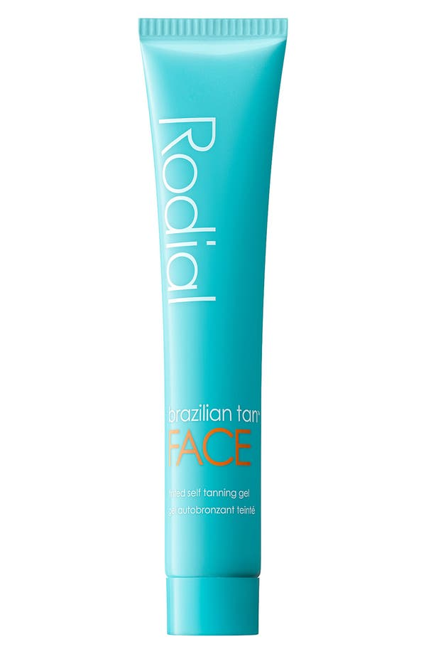 Alternate Image 1 Selected - Rodial 'Brazilian Tan FACE' Tinted Self Tanner Gel
