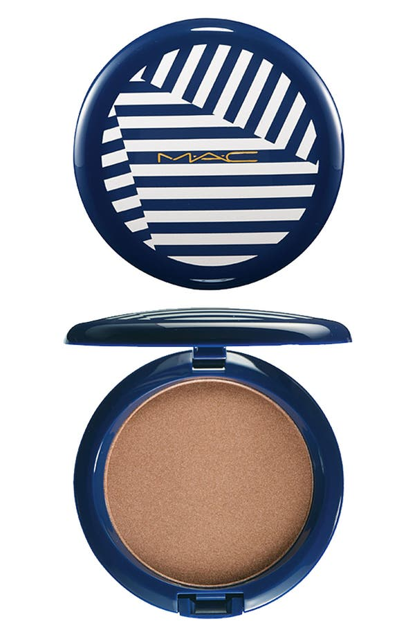Main Image - M·A·C 'Hey, Sailor!' Bronzing Powder