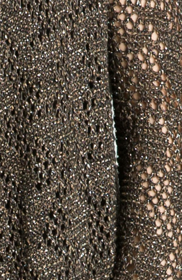Alternate Image 2  - Eileen Fisher 'Sparkle' Knit Cardigan
