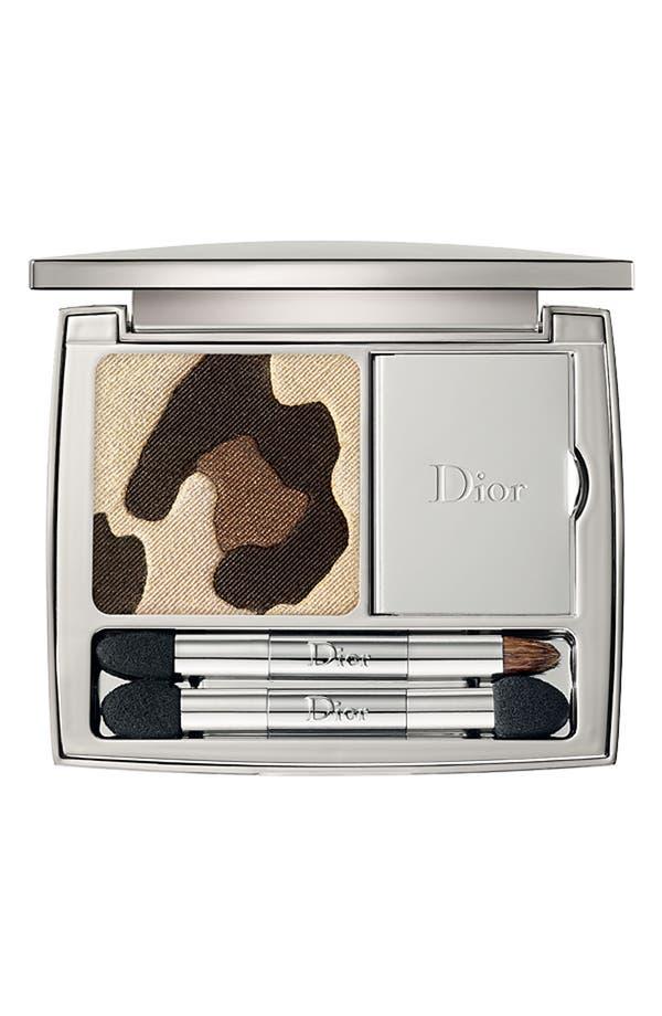 Alternate Image 3  - Dior 'Golden Jungle' Palette