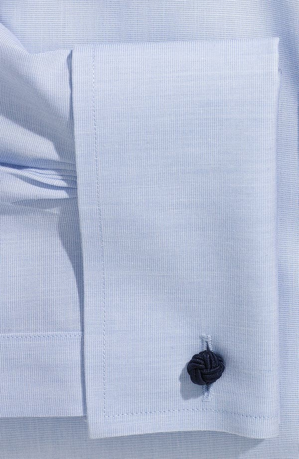 Alternate Image 2  - Brooks Brothers Regular Fit Non-Iron Dress Shirt