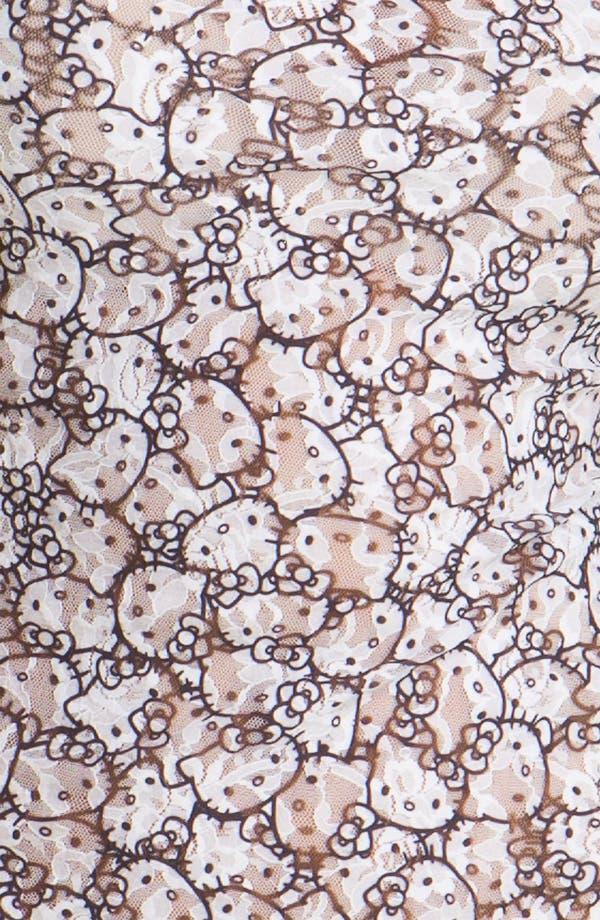 Alternate Image 2  - Hanky Panky 'Hello Kitty®' Lace Camisole