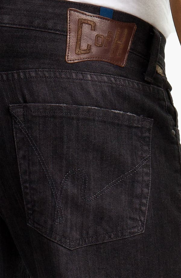 Alternate Image 3  - Citizens of Humanity 'Sid' Straight Leg Jeans (Billie)