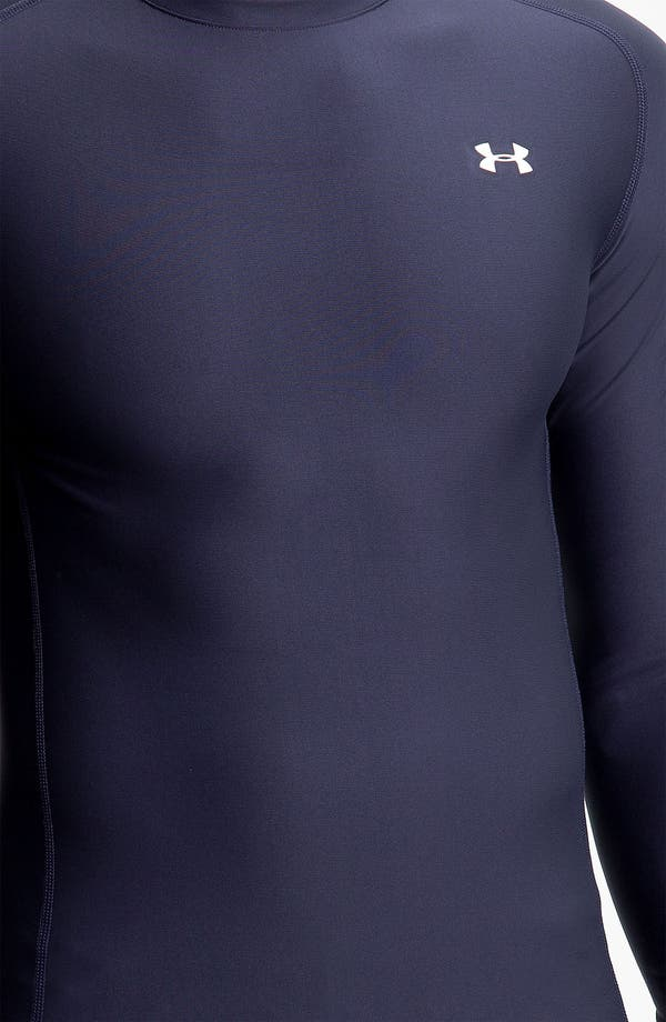 Alternate Image 3  - Under Armour 'Evo - Game Day' ColdGear® Compression T-Shirt (Online Only)