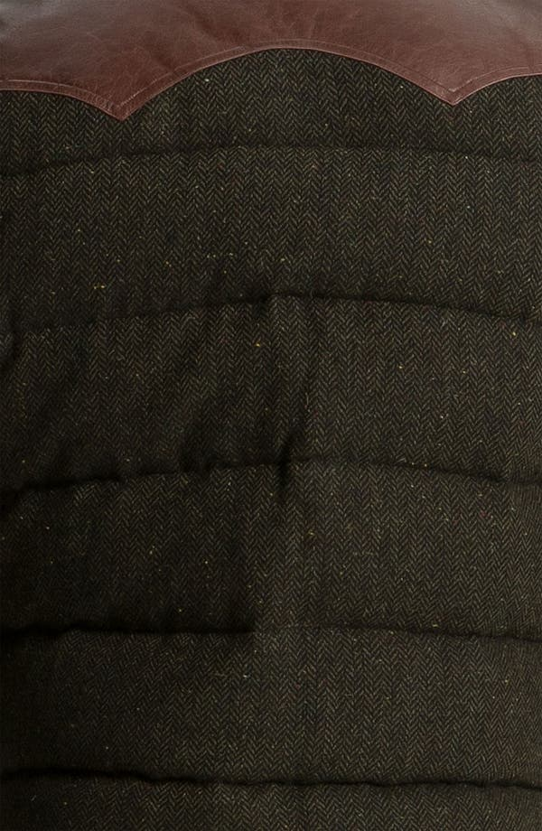 Alternate Image 3  - Penfield 'Stapleton' Herringbone Tweed Down Vest