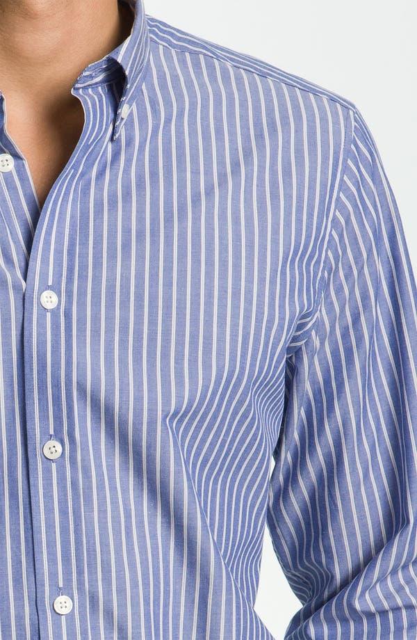 Alternate Image 3  - Ben Sherman 'Clerkenwell' Stripe Woven Shirt