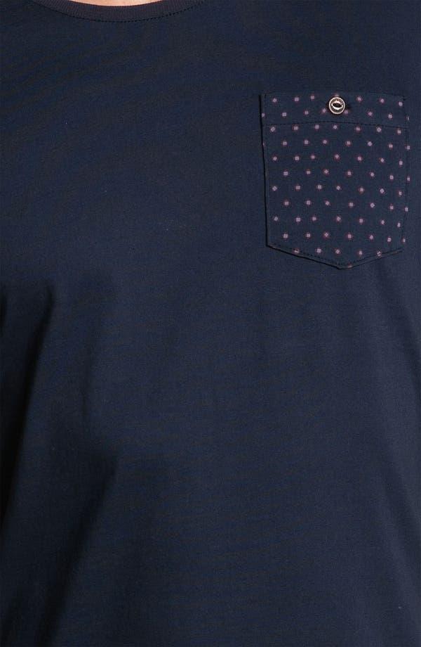 Alternate Image 3  - Ted Baker London 'Nonotno' Crewneck T-Shirt