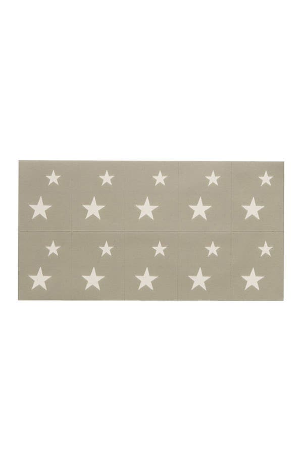 Alternate Image 1 Selected - M·A·C 'Carine Roitfeld' Good Luck Star Stencil