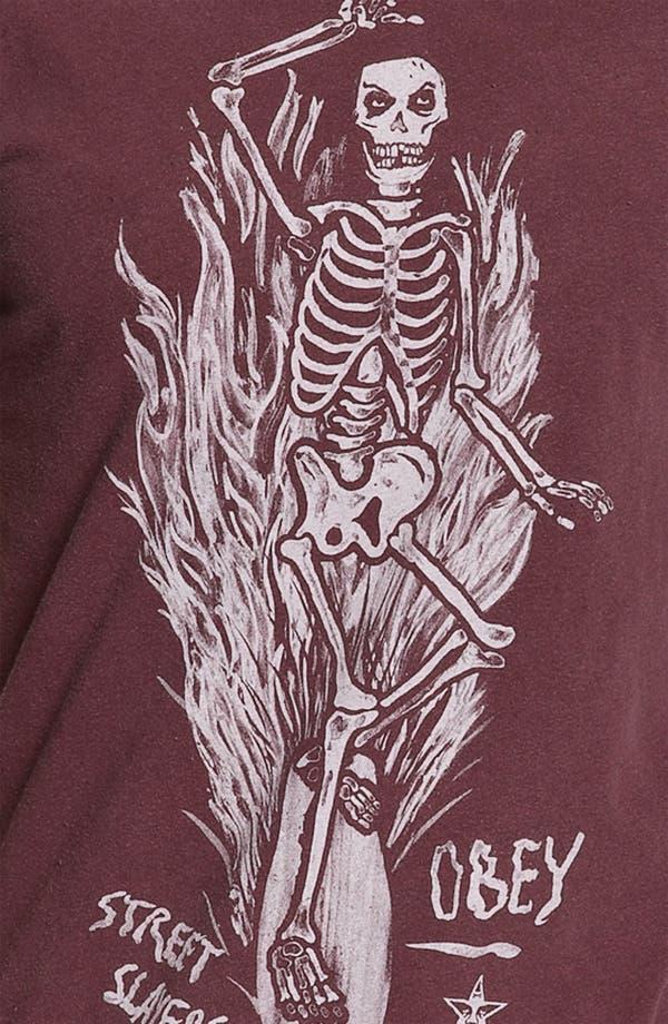 Alternate Image 3  - Obey 'Street Slayer 2' T-Shirt