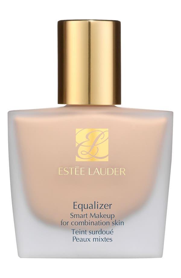Alternate Image 1 Selected - Estée Lauder 'Equalizer' Smart Makeup for Combination Skin