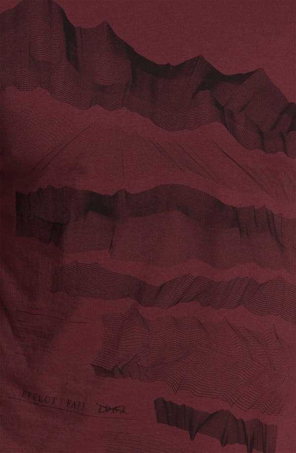 Alternate Image 3  - Comune 'Geology' Graphic T-Shirt