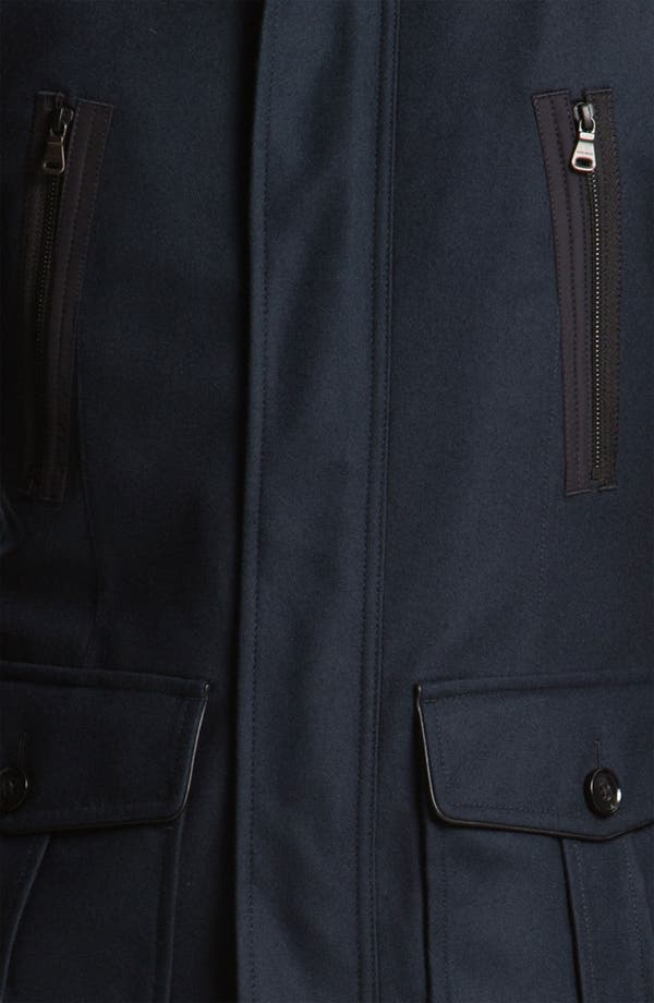 Alternate Image 3  - BOSS Black 'Ciffom' Wool Jacket