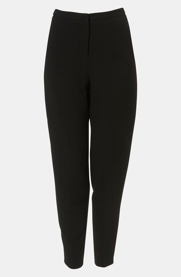 Alternate Image 1 Selected - Topshop Tapered Pants