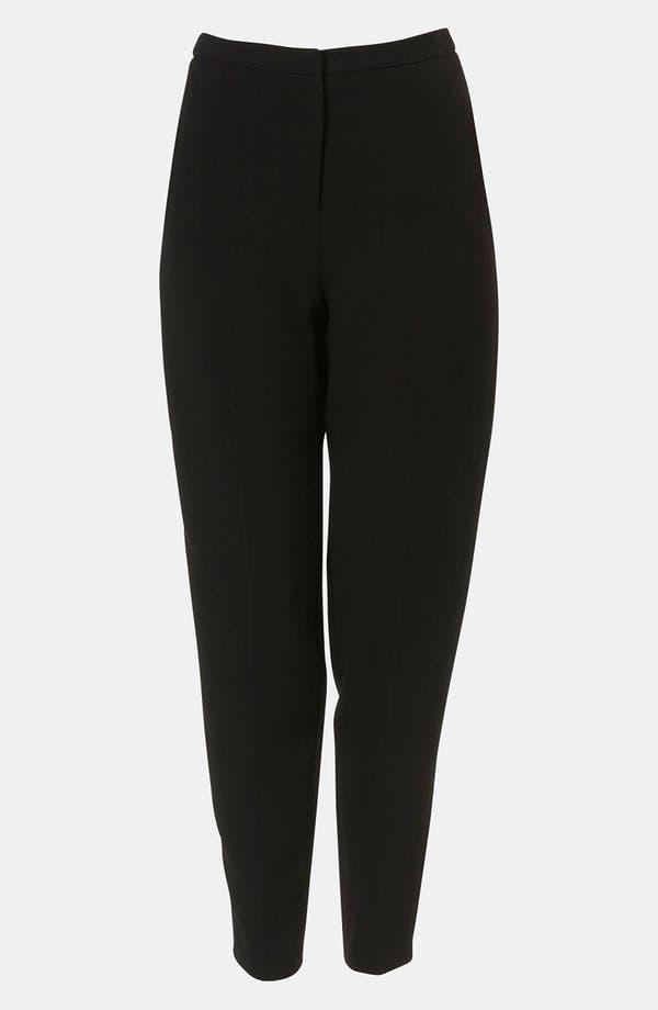 Main Image - Topshop Tapered Pants