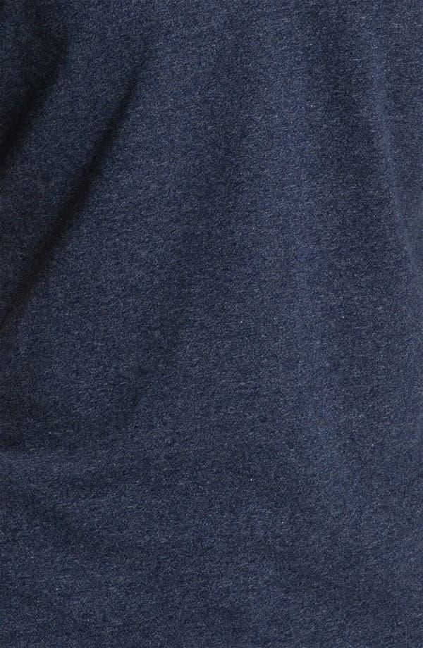 Alternate Image 3  - Jack Spade 'Stark' V-Neck T-Shirt