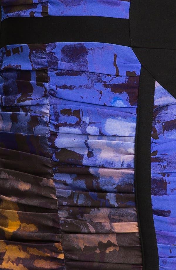 Alternate Image 3  - Rebecca Minkoff 'Madison' Ruched Dress