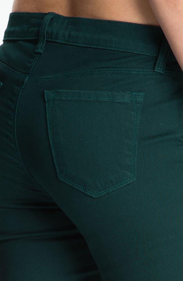 Alternate Image 3  - J Brand Skinny Stretch Jeans