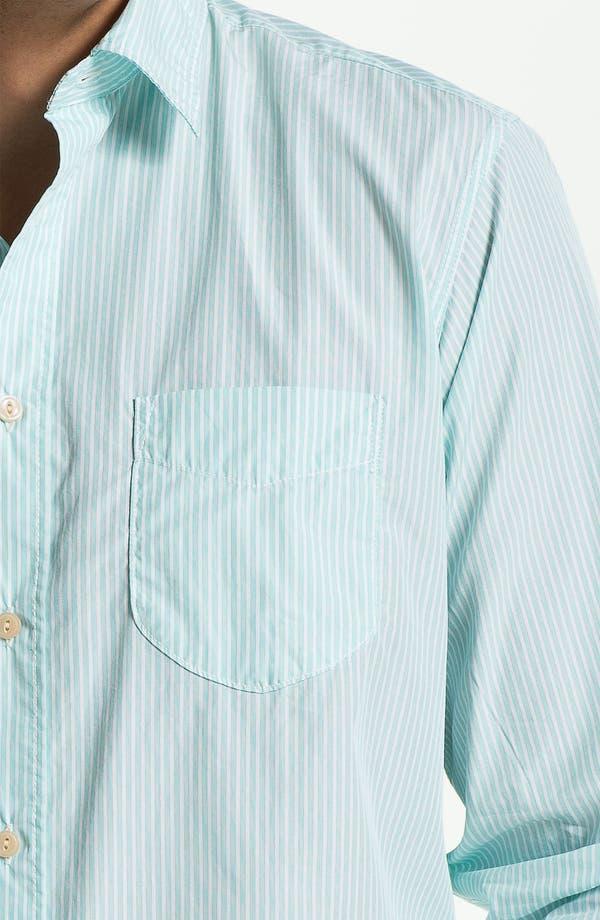 Alternate Image 3  - Façonnable Regular Fit Sport Shirt