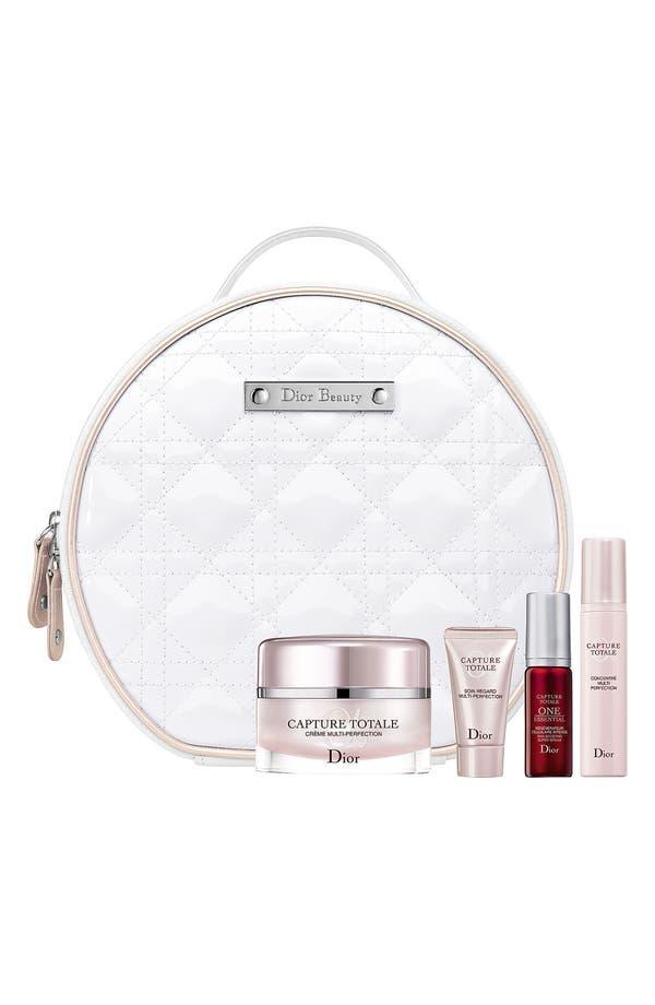 Alternate Image 1 Selected - Dior 'Capture Totale' Skincare Set
