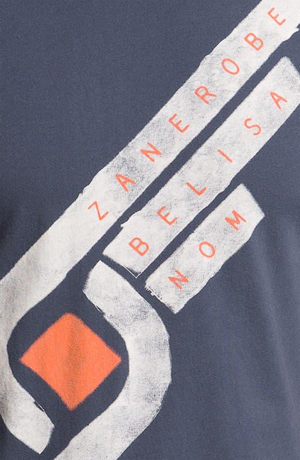 Alternate Image 3  - Zanerobe 'Belisa' T-Shirt