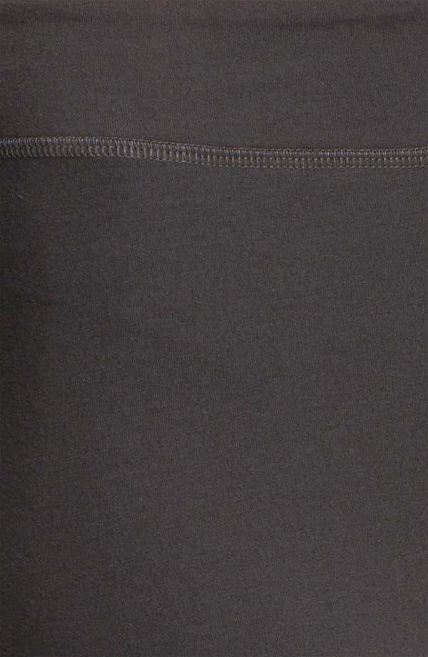 Alternate Image 3  - Alo Stitch Detail Leggings