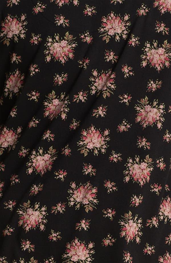 Alternate Image 3  - Carole Hochman Designs Interlock Knit Pajamas (Plus)
