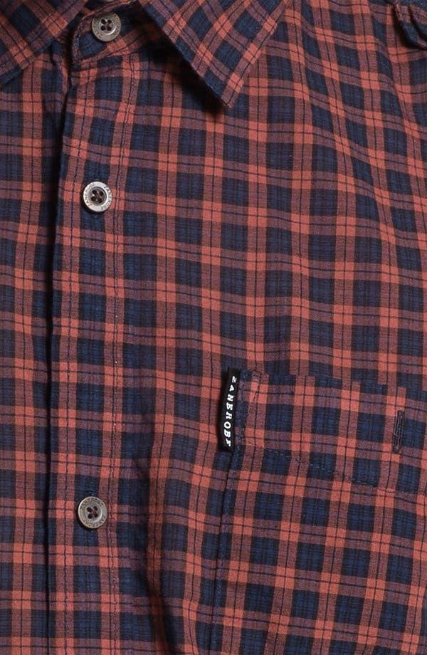 Alternate Image 3  - Zanerobe 'Rad' Woven Shirt
