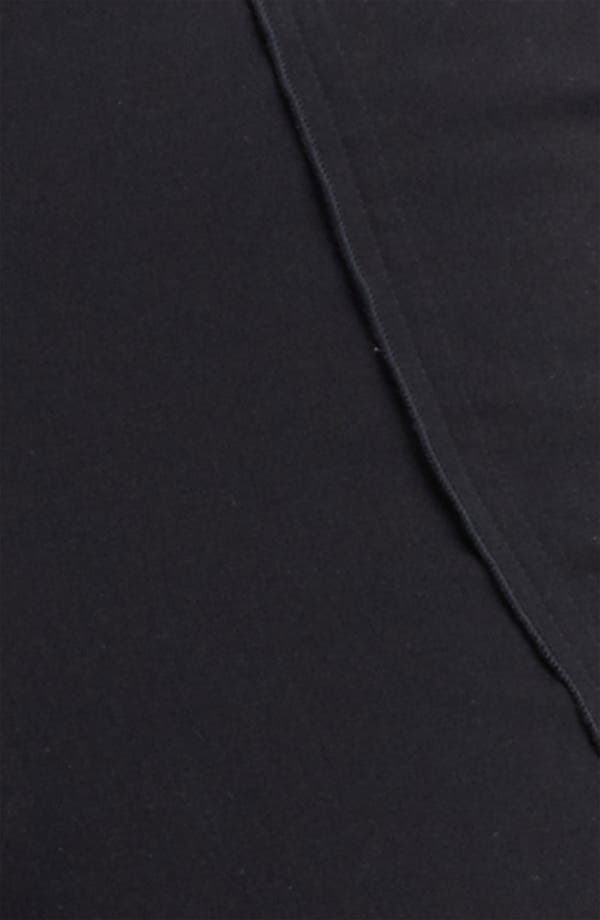Alternate Image 3  - Donna Karan Collection Seamed Bootcut Pants
