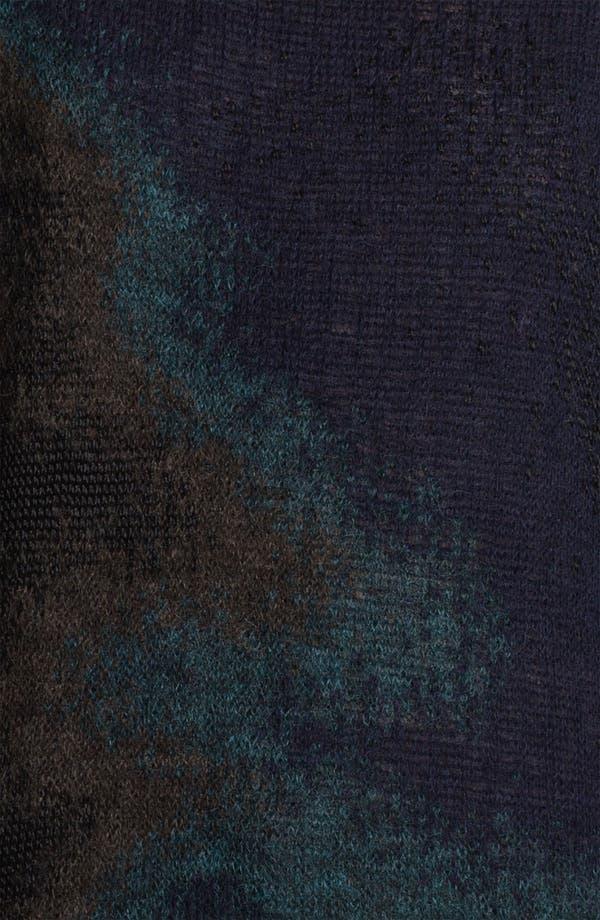 Alternate Image 3  - Theyskens' Theory 'Kroll Yaris' Ombré Pullover