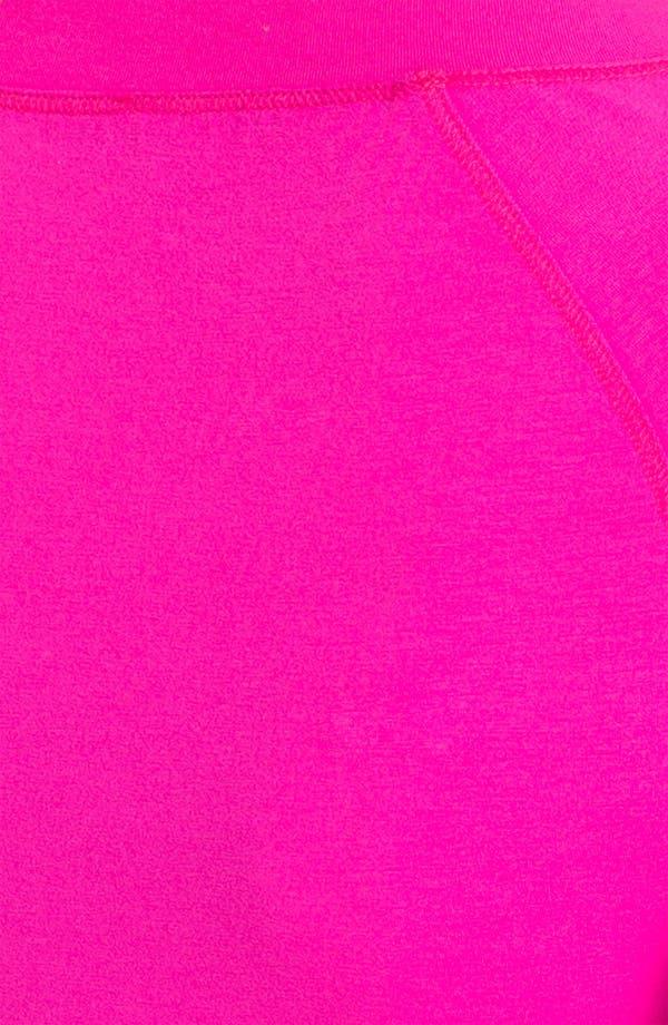 Alternate Image 3  - St. John Yellow Label Raglan Sleeve Top