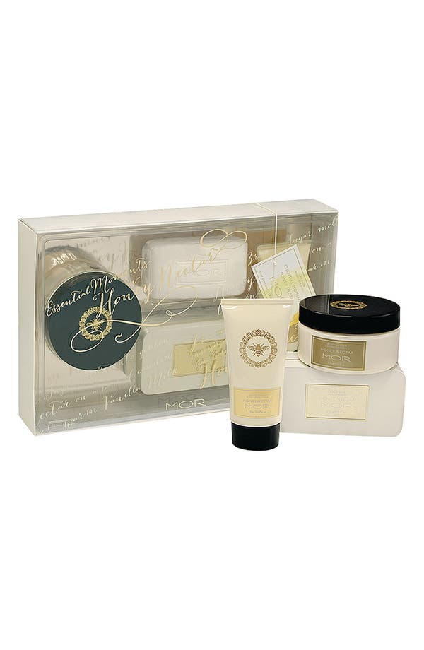 Main Image - MOR 'Essential Moments - Honey Nectar' Set ($40 Value)