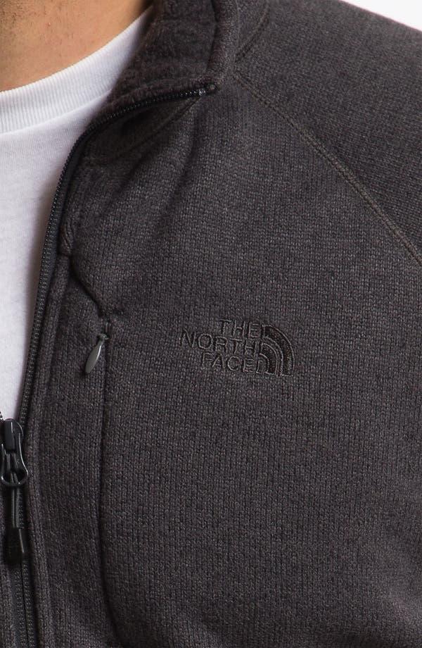 Alternate Image 3  - The North Face 'Gordon Lyons'  Fleece Jacket