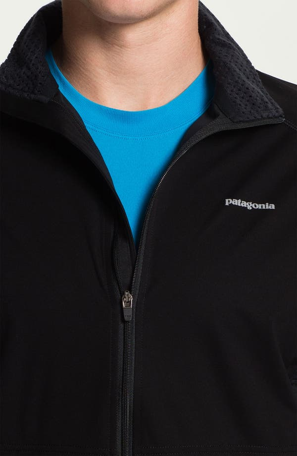 Alternate Image 3  - Patagonia 'Wind Shield' Jacket (Online Only)