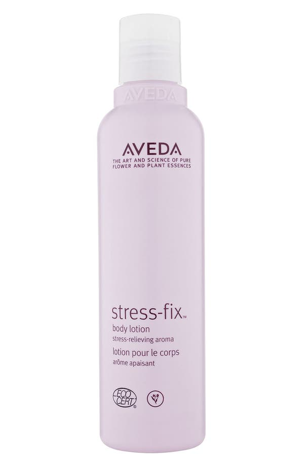 Alternate Image 1 Selected - Aveda 'stress-fix™' Body Lotion