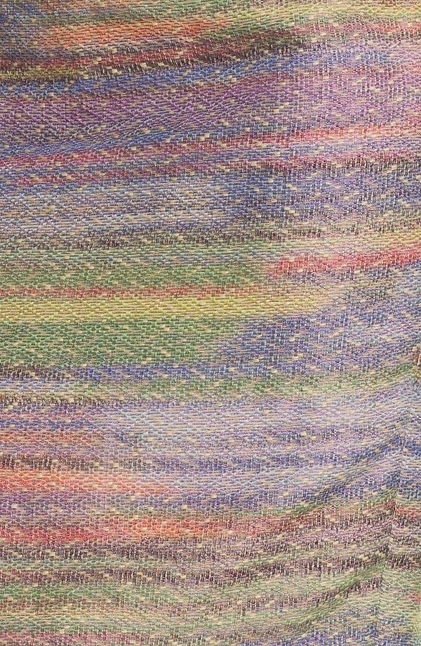 Alternate Image 3  - Lafayette 148 New York 'Fete Novelty' Slim Skirt