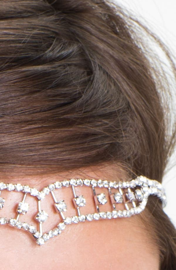 Alternate Image 2  - BP Tiara Headband