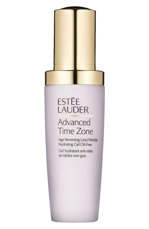 Alternate Image 1 Selected - Estée Lauder Advanced Time Zone Age Reversing Line/Wrinkle Hydrating Gel
