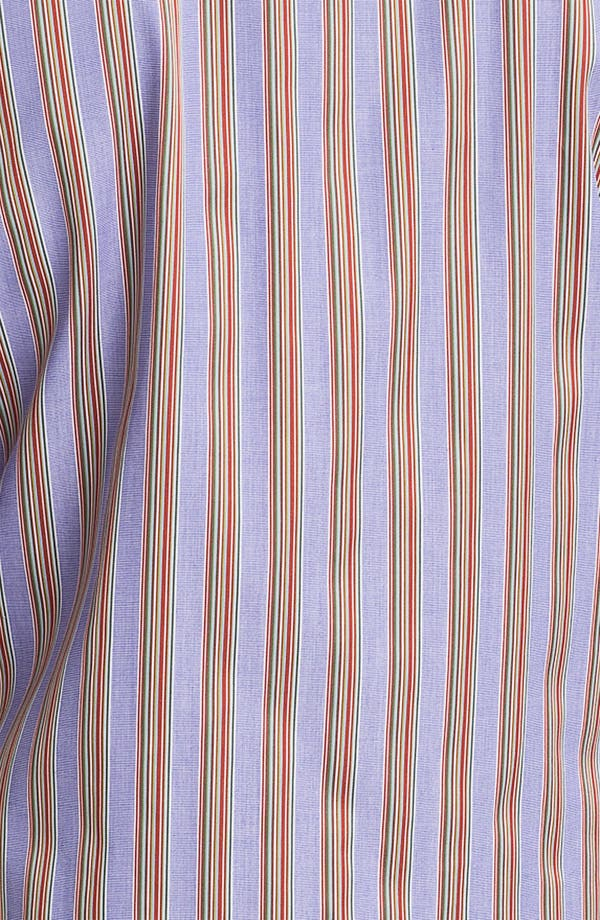 Alternate Image 4  - Robert Graham 'Hammock' Sport Shirt